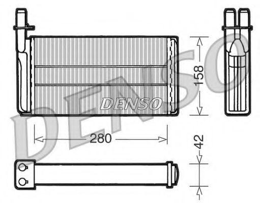 технические характеристики пластин 0, 5е для теплообменников